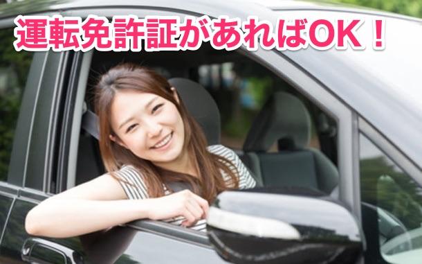 メッセージ送信に必須な「本人証明」とは運転免許証など
