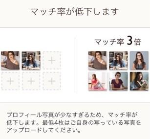5/4:プロフィール写真をアップロード