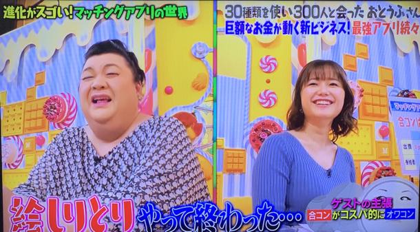 監修者:おとうふさん・TBSテレビ「マツコの知らない世界」出演